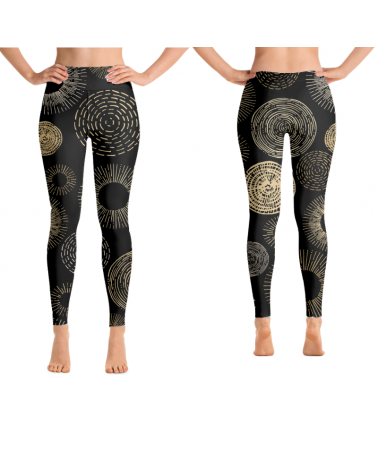 Custom comfy leggings and...