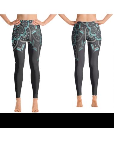 Custom running leggings and...