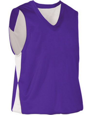 Custom Overdrive Reversible basketball jersey | Design Yours - Fast Shipping
