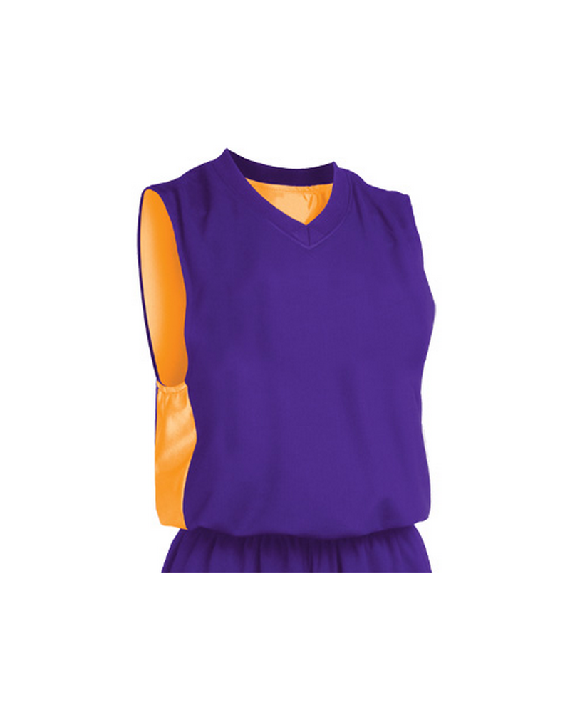 Custom Reversible Mesh basketball jersey | Design Yours - Fast Shipping