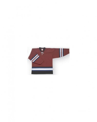 Customize Hockey Jersey - Colorado Avalanche  blank| Design  Your Own