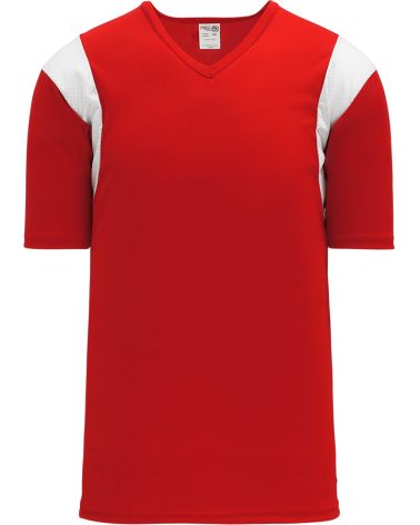 Custom Vneck Baseball jerseys