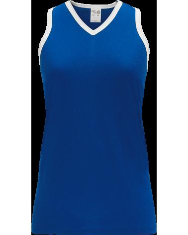 Customize   Ladies Racerback Baseball jerseys