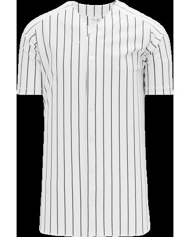 Custom Pinstripe Baseball...