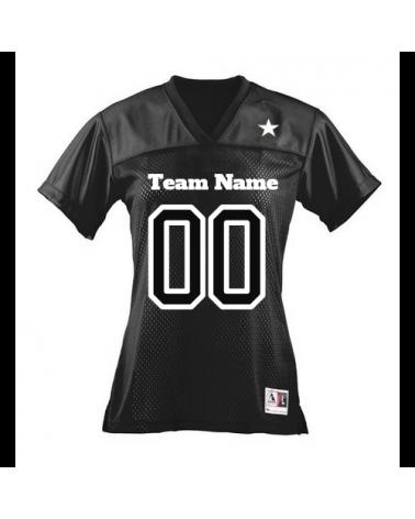 Custom Ladies Fan Football Jerseys | Design Yours - Fast Shipping