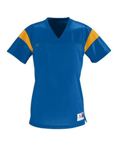 Custom Ladies football jersey | Design Yours - Fast Shipping