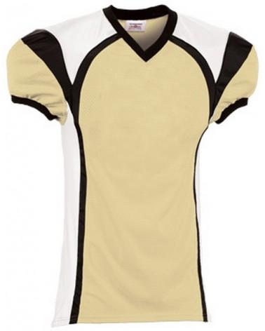 Custom Rezone steelmesh football jersey | Design Yours - Fast Shipping