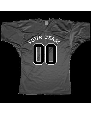 Custom Fans Football Jerseys | Design Yours - Fast Shipping