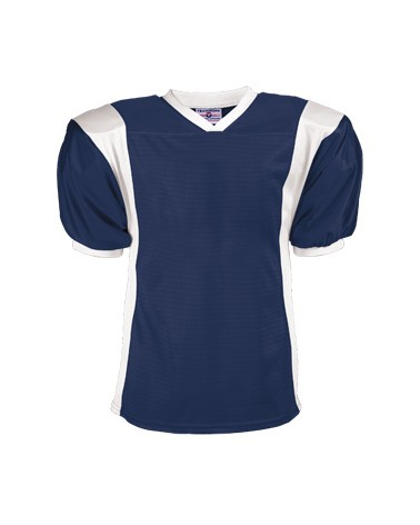 Custom Fly Route Steelmesh football jersey | Design Yours - Fast Shipping