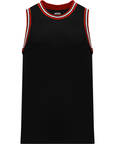 Custom Chicago Bulls NBA Old School Retro Throwback Vintage Basketball Jersey | Design Yours - Fast Shipping