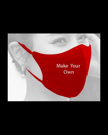 Custom Face Mask   No- Minimium