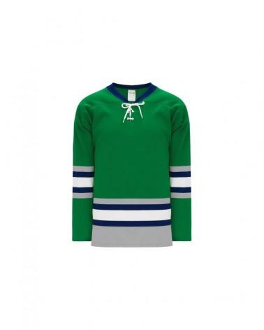 Custom Plymouth whalers Hockey jersey | No- Minimium