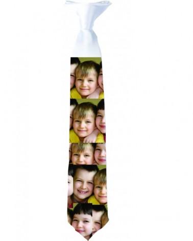 Custom Faces Photo Neck Tie   No- Minimium