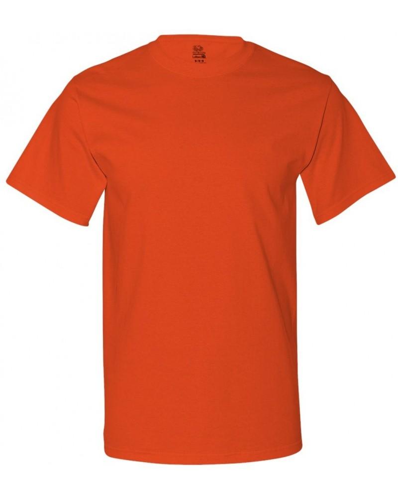 Custom Lofteez T shirt by Fruit of the Loom HD   No- Minimium