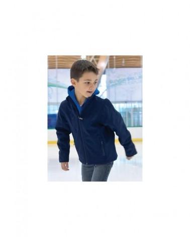 Custom Soft Shell Youth jacket | No- Minimium