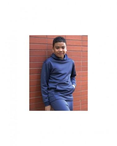 Custom Fleece Youth Hooded Sweat shirt | No- Minimium