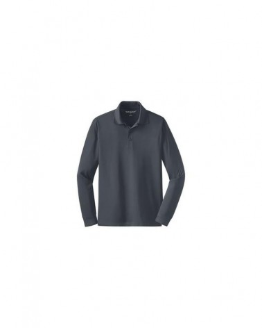 Custom Snag Resistant Long Sleeve Sport shirt | No- Minimium