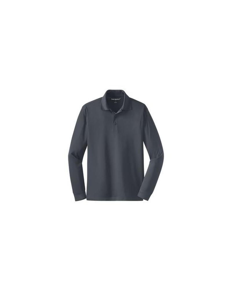 Custom Snag Resistant Long Sleeve Sport shirt   No- Minimium