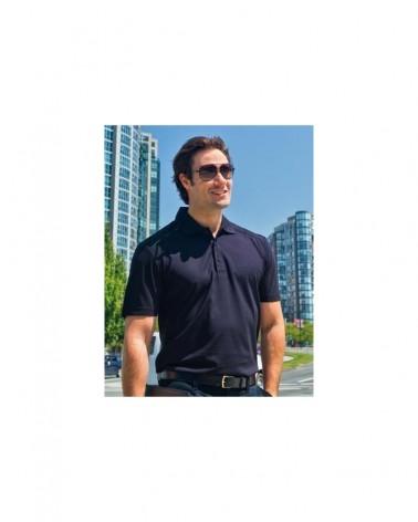 Custom  Snag Resistant Contrast Inset Sport shirt |  No- Minimium
