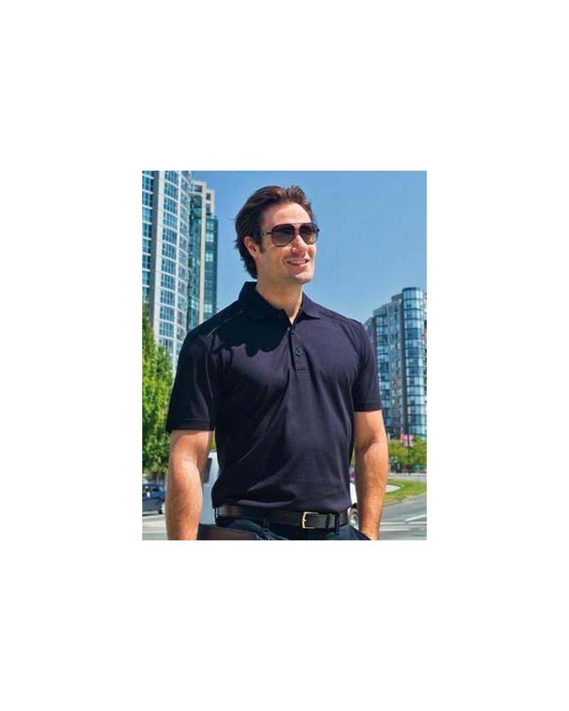 Custom Snag Resistant Contrast Inset Sport shirt   No- Minimium