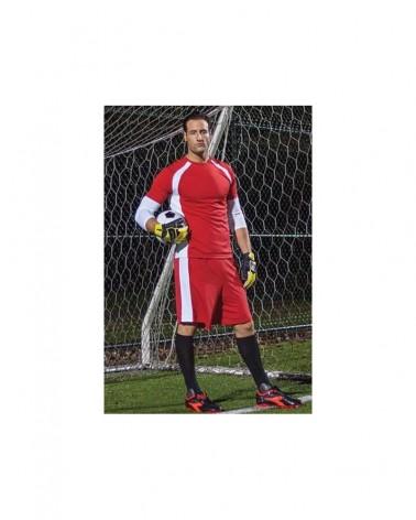 Custom AGame Sports Short   No- Minimium