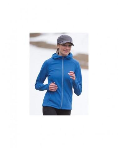Custom Everyday Fleece Ladies jacket | No- Minimium