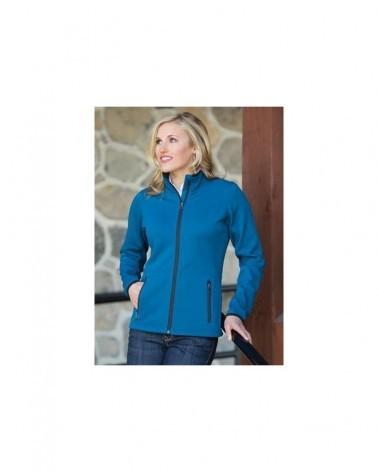 Custom City Fleece Ladies jacket | No- Minimium