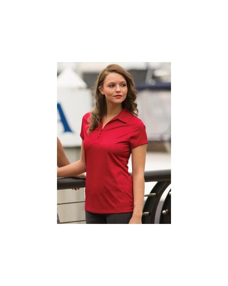 Custom Fine Jacquard Ladies Sport shirt | No- Minimium
