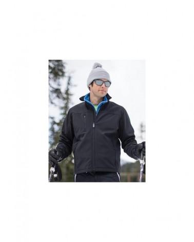 Custom Soft Shell jacket | No- Minimium