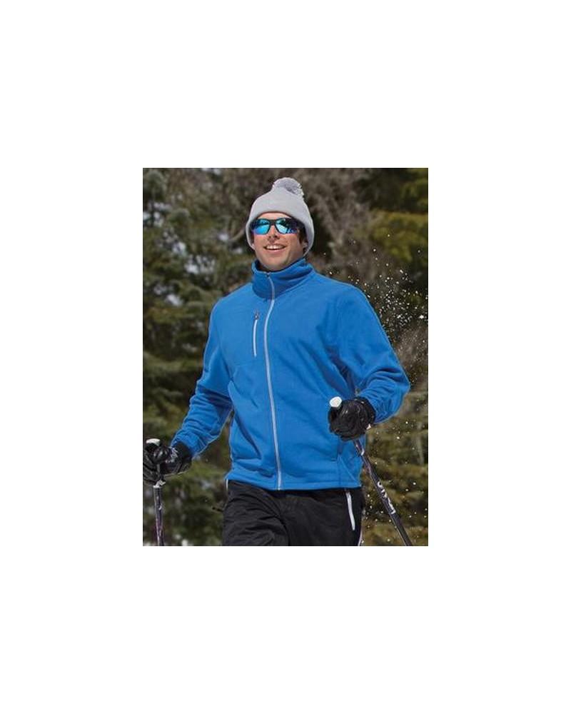 Custom Everyday Fleece jacket | No- Minimium