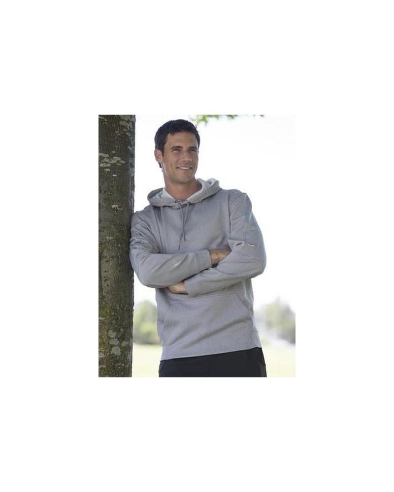 Custom Ptech Fleece HoodeSweat shirt | No- Minimium
