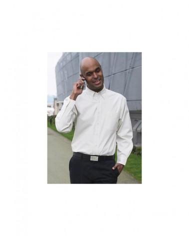 Custom Long Sleeve Easy Care shirt | No- Minimium