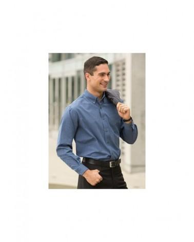 Custom TextureWoven shirt | No- Minimium