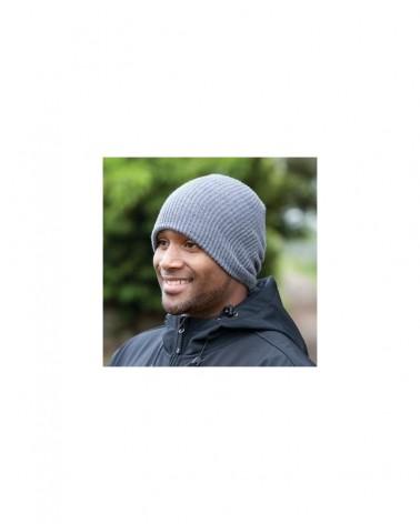 Custom Longer Length Knit Beanie | No- Minimium