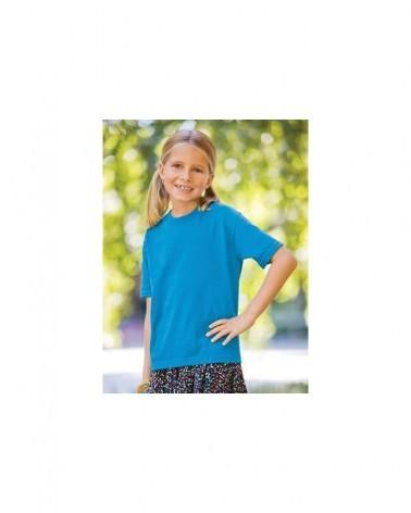 Custom Fruit of the Loom Best Youth T shirt | No- Minimium