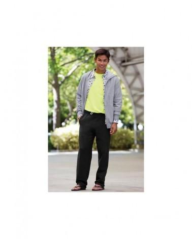 Custom Fruit of the Loom Best Fleece Pants with Pockets | No- Minimium