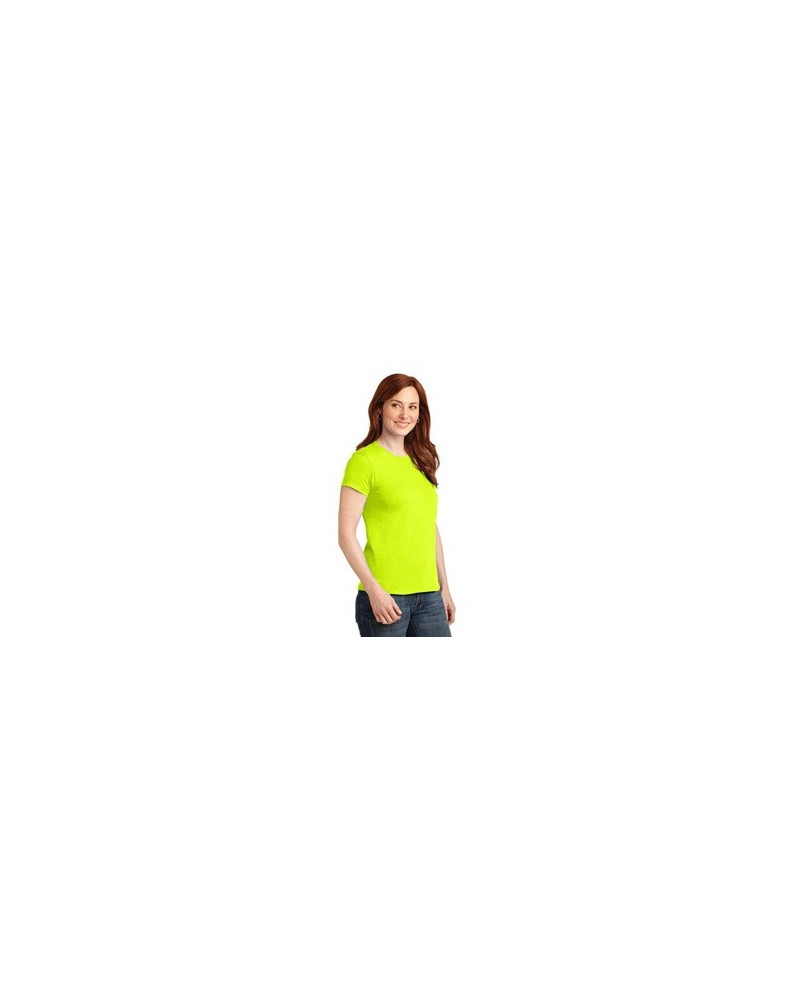 Custom AquaFX wicking Performance Ladies T shirt   No- Minimium
