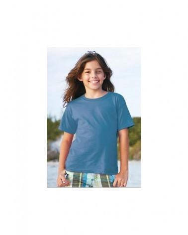 Custom Ultra Cotton Youth shirt | No- Minimium