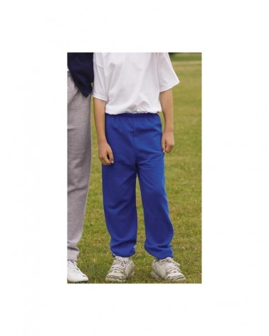 Custom Heavy BlendYouth Sweatpants   No- Minimium