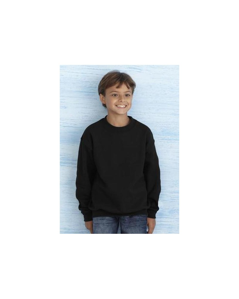 Custom Youth Crewneck Sweat shirt   No- Minimium