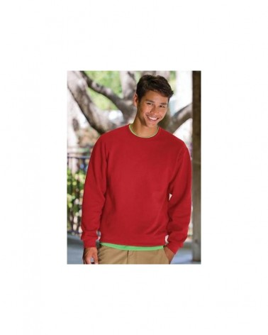 Custom Fruit of the Loom Best Crewneck Sweat shirt | No- Minimium