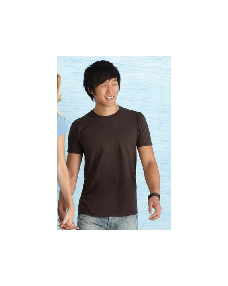 Custom SoftStyle T shirt   No- Minimium