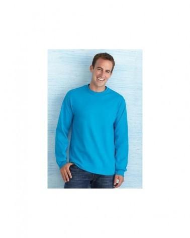 Custom Ultra Cotton Long Sleeve T shirt   No- Minimium