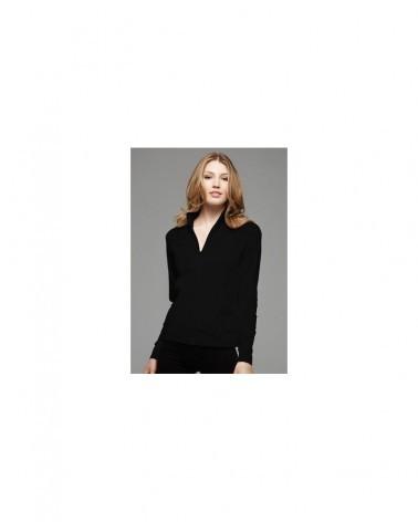 Custom Cotton/Spandex Cadet Ladies' Jacket   No- Minimium