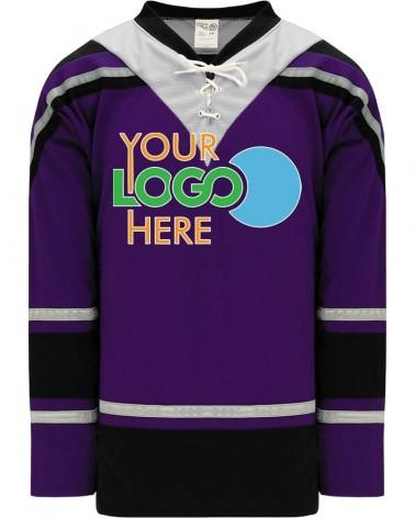 Custom Hockey Jersey - LOS...