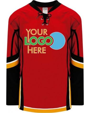 Custom Hockey Jersey - 2013...