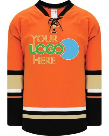 Custom Hockey Jersey - 2015...