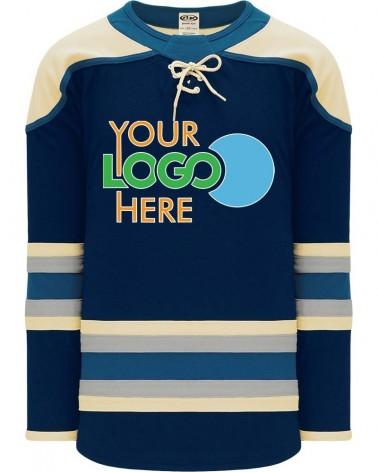 Customize Hockey Jersey -...