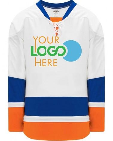 Custom Hockey Jersey - 2010...