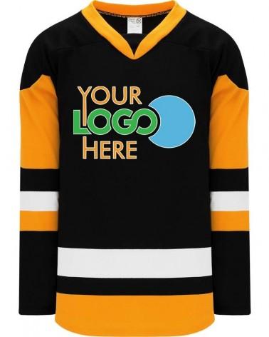 Custom Hockey Jersey - 2014...